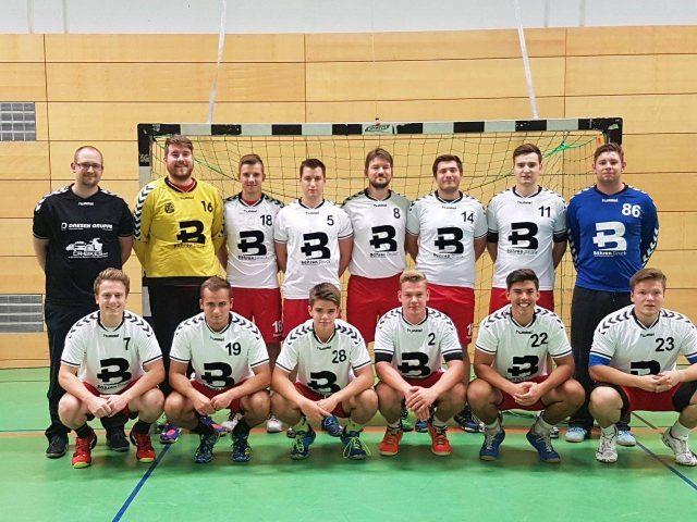 Die Erste macht den Aufstieg in die Verbandsliga perfekt!