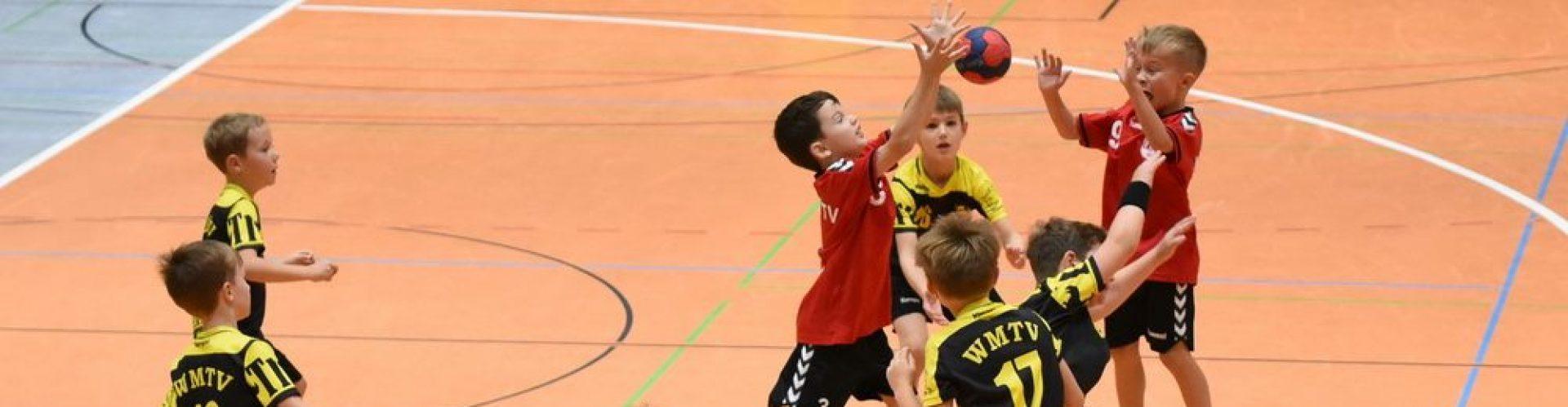 Haaner TV / HSG Adler Haan - Handball für Haan